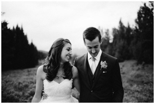 A Mother's Words: Amanda & Drew Married